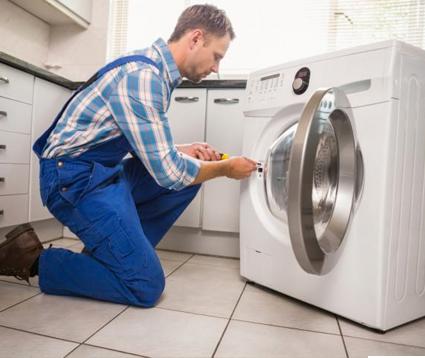 Установка и замена стиральной машины