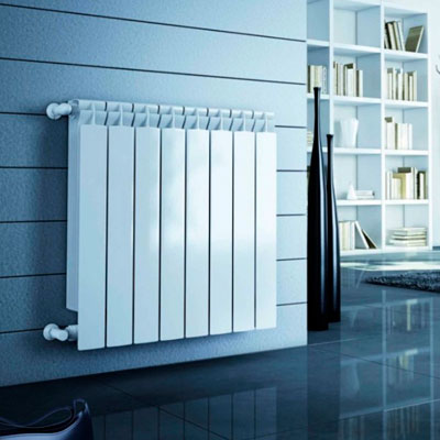 Монтаж систем отопления в частном доме и в квартире